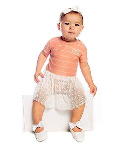 Body vestido Premium