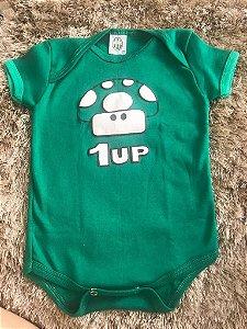 1UP verde