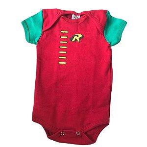 Body Robin