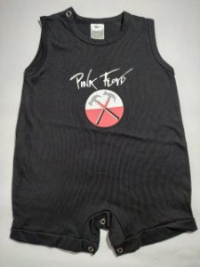 Macaquinhos de Verão Pink Floyd