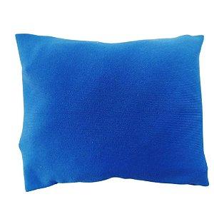 Bolsinha Térmica de Sementes - Azul Royal