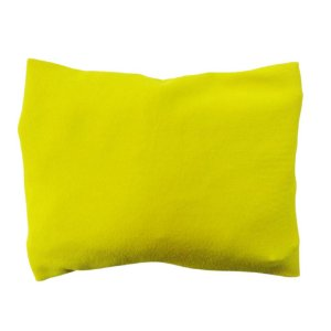 Bolsinha Térmica de Sementes - Amarelo