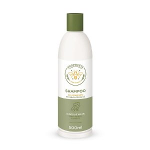 Shampoo Natural para Cães e Gatos 500ml -Propovets