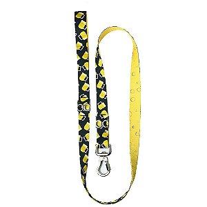 Guia para Cachorro estampa Chopp – Buddy Dog