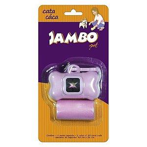 Kit Cata Cáca Rosa - Jambo