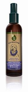 Spray Banho a Seco para cães Lavanda 240ml - PetLab