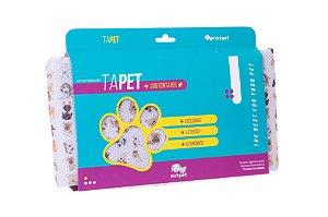 Tapete Higiênico Lavável Tapet Mini Pets - Nickpet