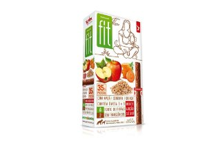 Petisco Stick FIT Maçã Cenoura e Quinoa 50g - Spin Pet