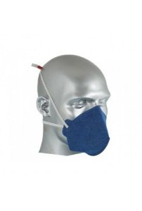 50 mascaras N95 Sem válvula CAMPER - VR Epis   Equipamentos de Segurança de Uso Individual