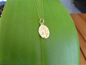 Medalha São Francisco de Assis
