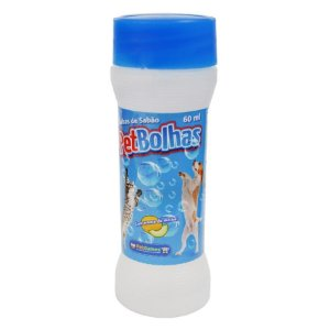 Pet Bolhas 60ml