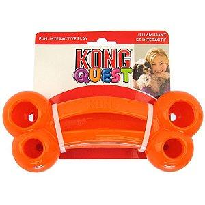 Brinquedo Kong Quest Bone