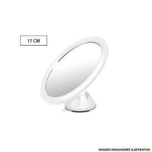 Espelho de Aumento com 17cm - Belmove