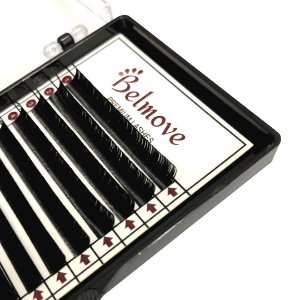 Cílios 7mm C 0.07 16 Fileiras - Belmove