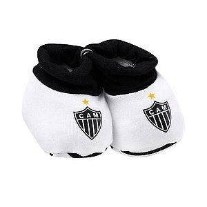 Pantufa do Atlético Mineiro Unissex