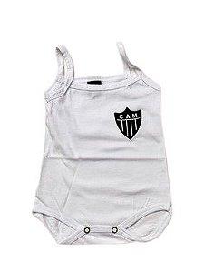 Body do Atlético Mineiro Feminino - P/GG