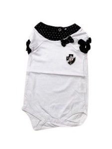 Body do Vasco Feminino - P/GG