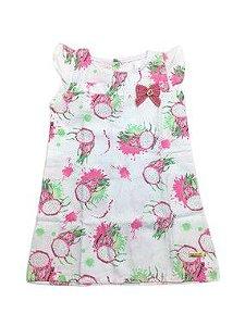 Vestido Infantil Tam 3