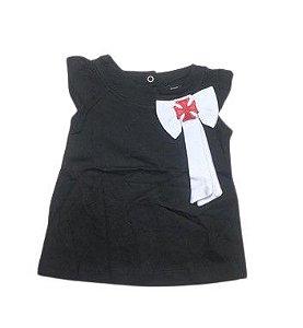 Camiseta Bata do Vasco Feminino - P ao G