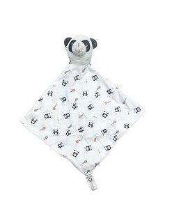 Naninha Panda c/ Prendedor