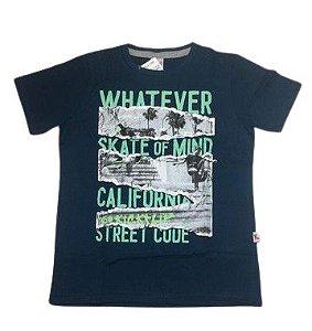 Camiseta Manga Curta Tam 6