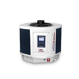 Trocador de Calor para Piscina Fromtherm FT-40 - Monofásico 220v