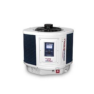 Trocador de Calor para Piscina Fromtherm FT-25 - Monofásico 220v