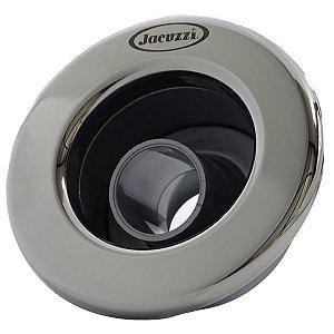 Dispositivo de Retorno Jacuzzi DR50-18 Em Aço Inox 50mm