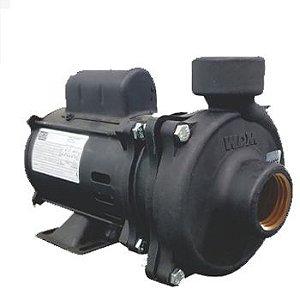 Bomba Centrífuga WDM EEP 1,0cv Monofásica 127/220v