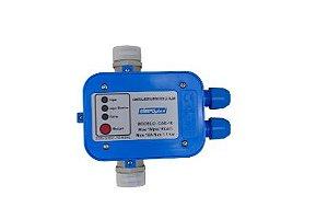 Controlador de Pressão Automático CAE-10 110/220v