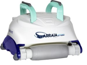 Robô Aspirador Piscina Automático Arraia Sibrape Sr360