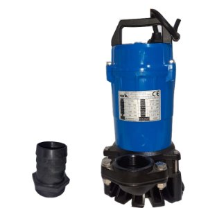 Bomba Submersível KSB FI T 300 1/2cv Trifásico - 220v