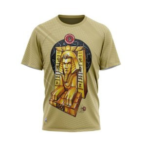 Camiseta comemorativa 2003
