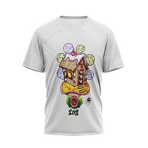 Camiseta comemorativa 2011