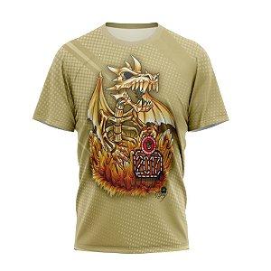 Camiseta comemorativa 2017