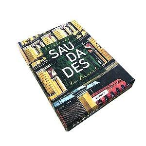 Coleção Saudades do Brasil VOL. 1 - 10 DVDs