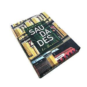 Coleção Saudades do Brasil VOL. 2 - 10 DVDs