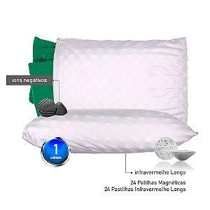 Travesseiro Tecnológico CONFORTO - Unidade