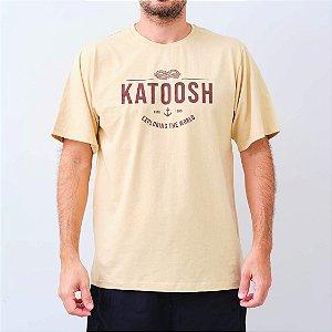 Camiseta masculina - EXPLORADOR