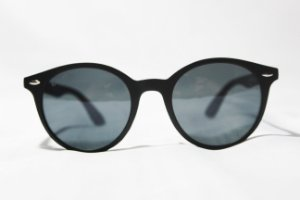 Óculos unissex -  Redondo!