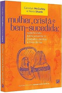 Livro Mulher,Cristã e Bem Sucedida