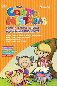 Livro Como Contar História