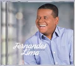 Cd Esse Deus e Tremendo-Fernandes Lima