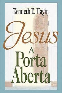Livro Jesus a Porta Aberta