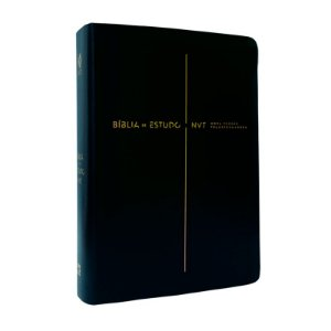 Bíblia de Estudo NVT