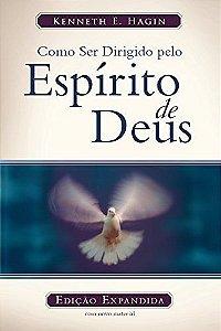 Livro Como Ser Dirigido Pelo Espírito De Deus Livro Kenneth Hagin