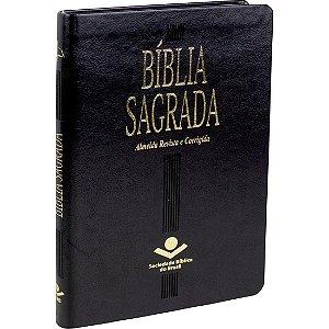 Bíblia Sagrada slim- SBB