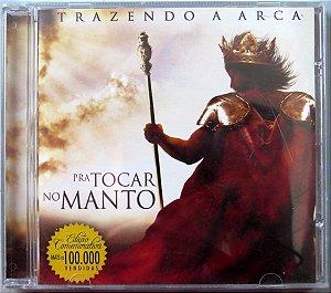CD PRA TOCAR NO MANTO - TRAZENDO A ARCA