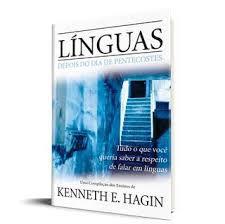 Livro Línguas - Kenneth E. Hagin