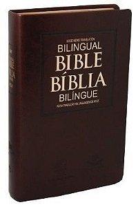 Bíblia Bilíngue NTLH